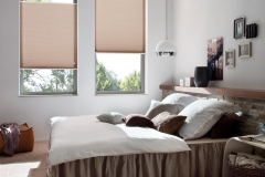 PLEATED BLINDS18