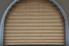 PLEATED BLINDS21