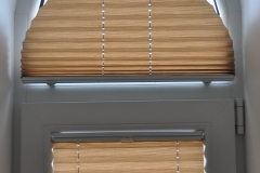 PLEATED BLINDS22