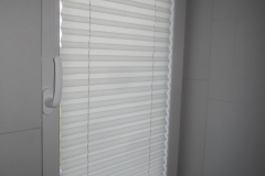 PLEATED BLINDS31