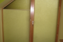 PLEATED BLINDS34