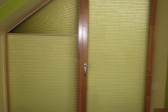 PLEATED BLINDS36