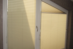 PLEATED BLINDS43