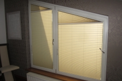 PLEATED BLINDS44
