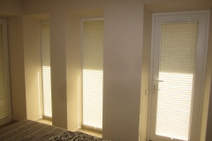 PLEATED BLINDS45