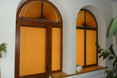 PLEATED BLINDS63
