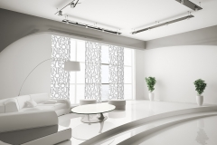 Panel blinds4