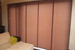Panel blinds9