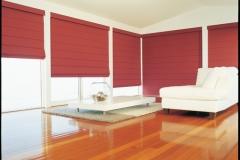 Roman blinds10