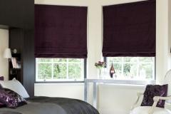 Roman blinds5