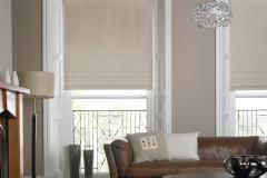 Roman blinds7