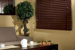 Wooden venetian blinds1