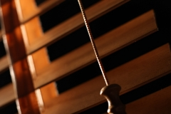 Wooden venetian blinds5