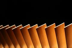 Wooden venetian blinds6