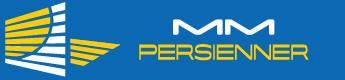 MM Persienner Logotyp